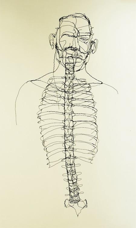 Wire Sketch
