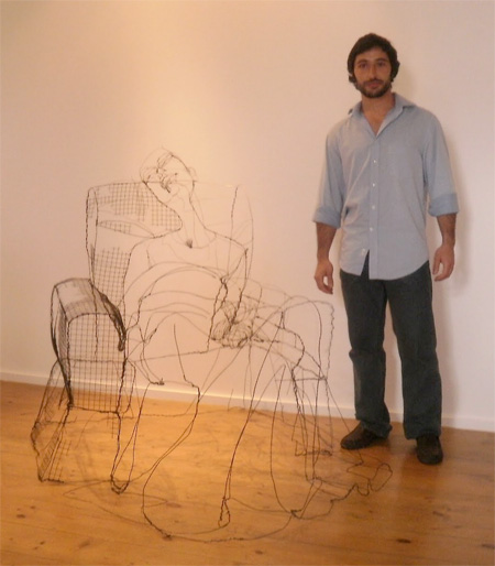 Art by David Oliveira