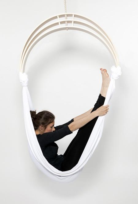 Antigravity Yoga Chair