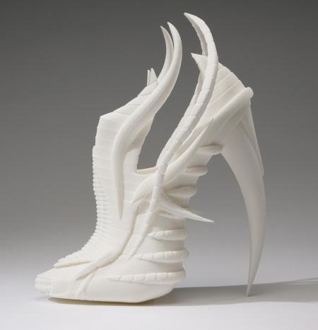 Exoskeleton Shoes