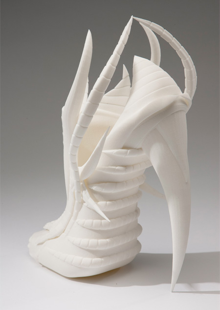 Shoes by Janina Alleyne