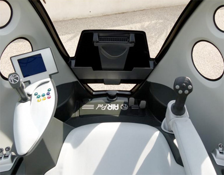 MDI Air Vehicle