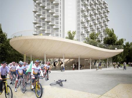 Bike Building