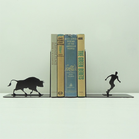 Bull Run Bookends