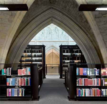 Selexyz Dominicanen Bookstore