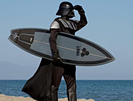 Star Wars Vacation