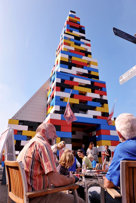 LEGO Pavilion