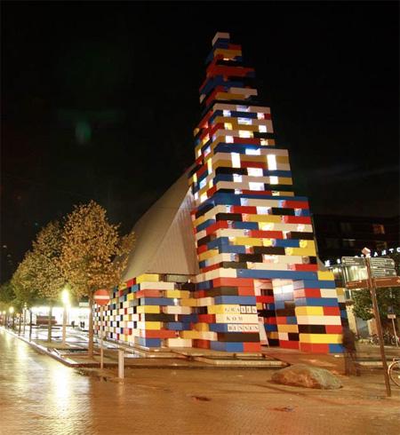Church of LEGO