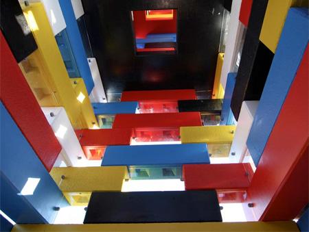 House of LEGO