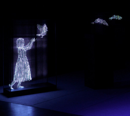 LED Sculptures