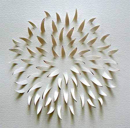 Paper Artworks