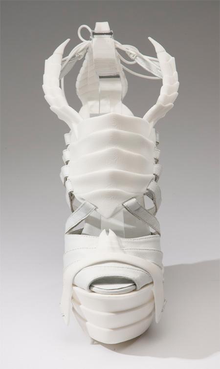 Scorpion Shoe