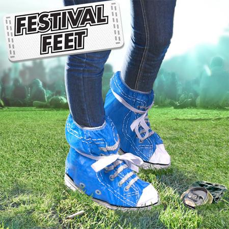 Feet Covers