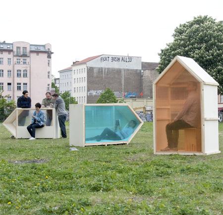 One Sqm House by Van Bo Le-Mentzel