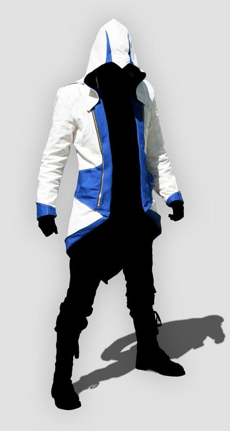 Kenway Jacket