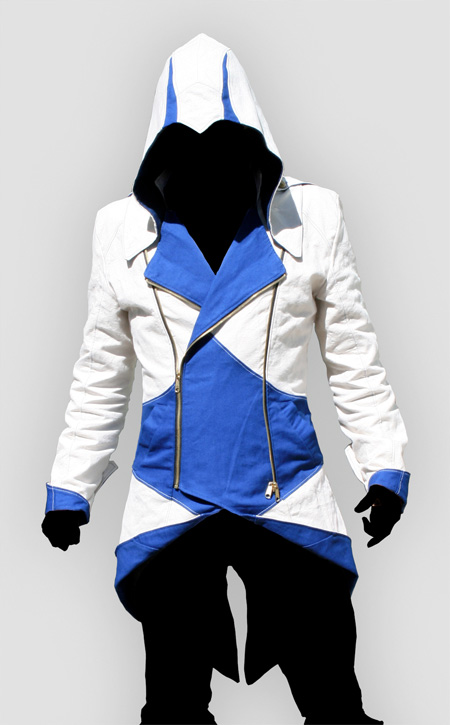 Assassin Jacket