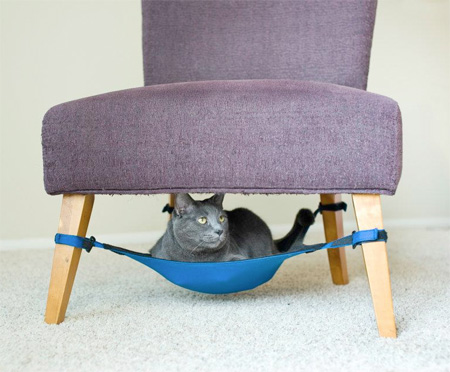 Hammock for your Cat