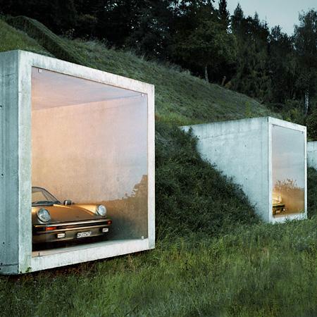 Garagenatelier