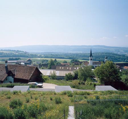 Herdern Switzerland