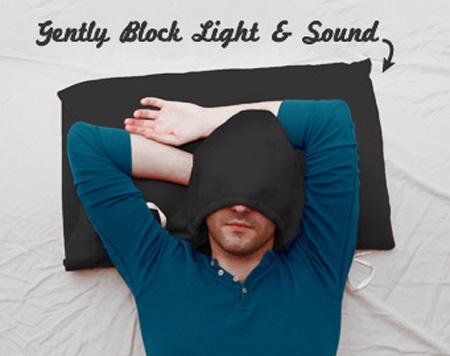 Pillow Hoodie