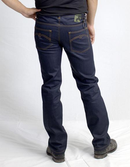 DELTA415 Wearcom Jeans