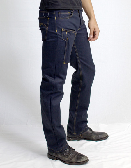 DELTA415 Jeans
