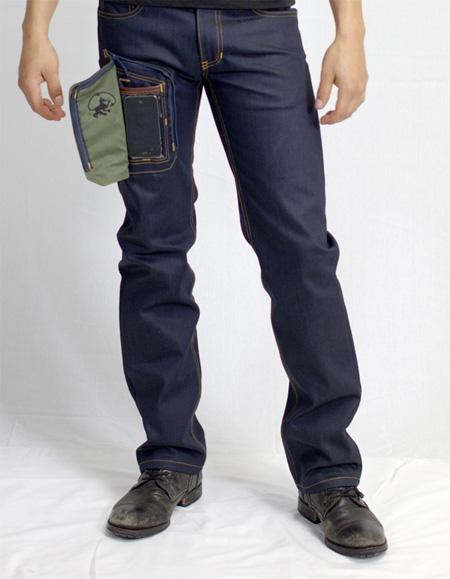 DELTA415 Pants