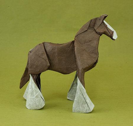 Альбом 1 - Фотоальбомы - Оригами из бумаги Схемы оригами.