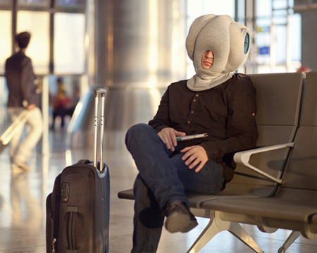 Powernap Pillow