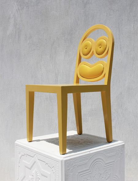 Homer Chair