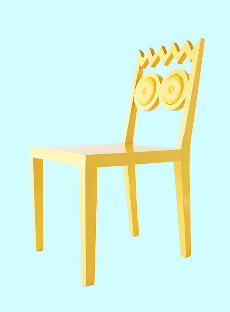 Bart Chair