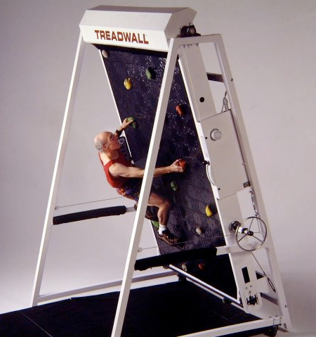 Treadwall Climbing Wall