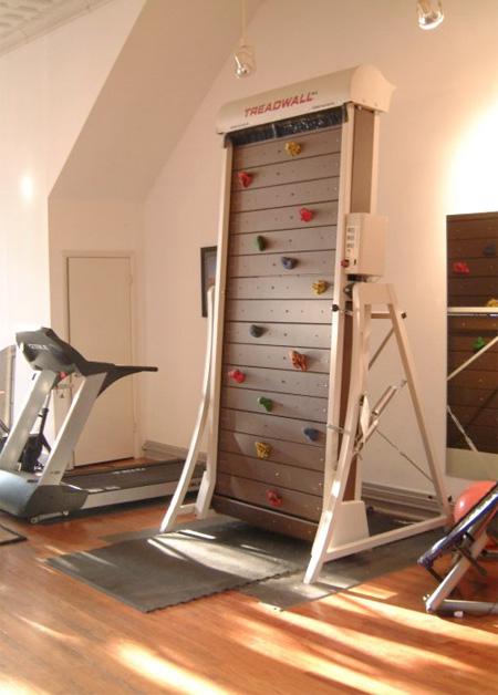 Climbing Treadmill