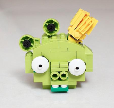LEGO Bad Piggie