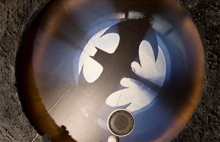 Batman Cave