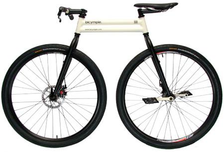 Simple Bike