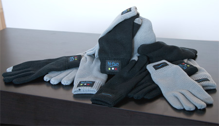 hi-Call Gloves
