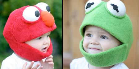 Muppet Hats