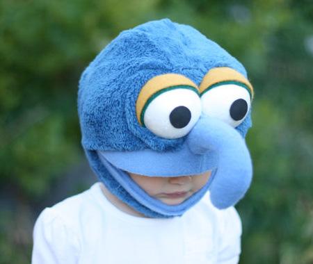 Muppets Hats
