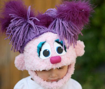 Muppet Hat