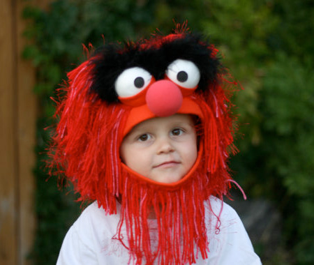Muppets Hat