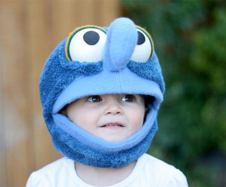 Muppets Masks
