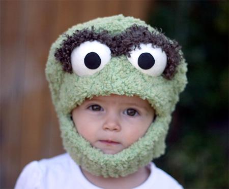 Muppets Mask