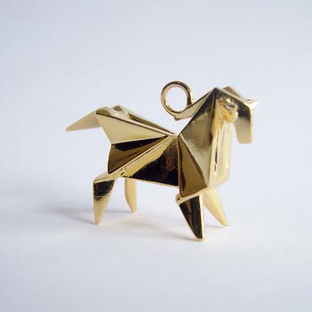 Origami Jewellery