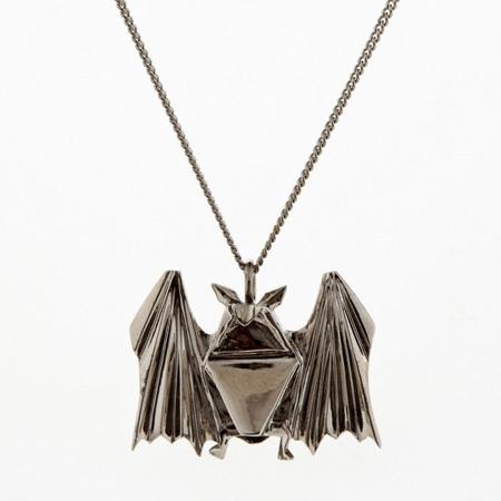 Creative Origami Jewelry