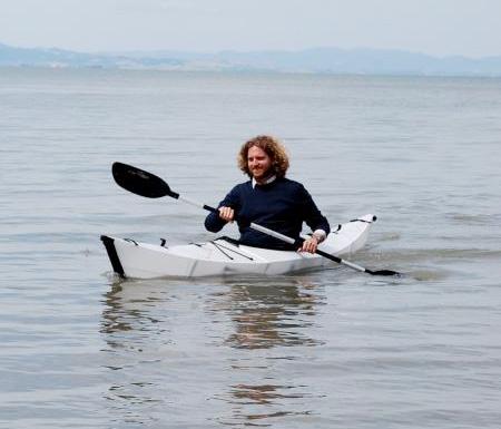 Modern Kayak