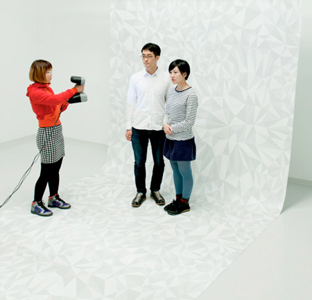 3D Photo Booth