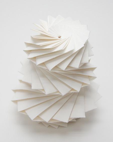 3D Sculpture by Jun Mitani