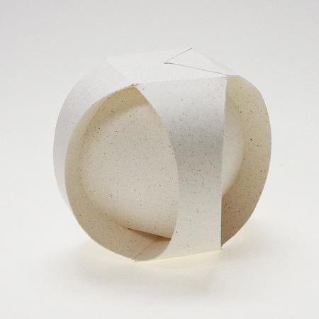 3D Sculptures by Jun Mitani