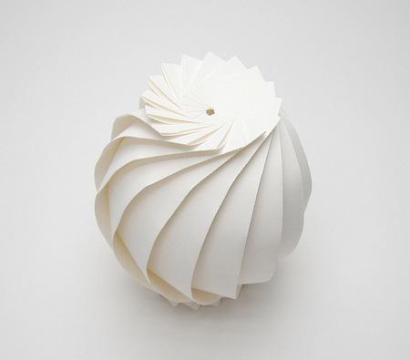 Origami by Jun Mitani